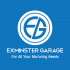 Exminster Garage Ltd