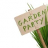 Garden Party - Smithills Hall