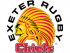 CHIEFS SIDE TO FACE ULSTER RUGBY