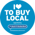 Buy Local this Christmas.