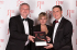 Lamont Pridmore win family business of the year