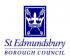 New Cabinet for St Edmundsbury Borough Council