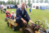 Whittington Countryside Fair 2015