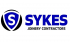 Sykes Joinery Contractors Limited