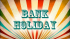 Top Events This Bank Holiday Weekend