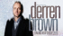 Derren Brown the multi-award winning master of psychological illusion