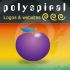 PolySpiral Graphic Design