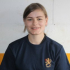 Local Grantham girl Maria is competing in the RFU Championships 2014/2015