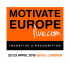 Motivate Europe Live 2015