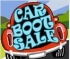 Car Boot Sales at the United Counties Showground, Carmarthen