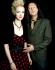 Miles Hunt & Erica Nockalls (The Wonder Stuff)
