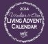 Living Advent Calendar, Windsor & Eton