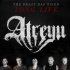Atreyu live at The Underworld Camden