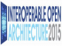 Interoperable Open Architecture 2015