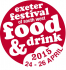 Exeter Festival of South West Food & Drink 2015