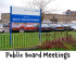 Public Board meetings at Epsom & St Helier Hospitals @epsom_sthelier