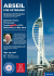 100m Abseil down the Spinnaker Tower to support disabled veterans