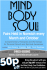 Norwich - MIND, BODY, SOUL FAIR - A 2 Day fair -