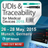 Medical Device UDIs and Traceability Forum Europe