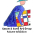 Epsom and Ewell Art Group Autumn Exhibition at #BourneHall #Ewell