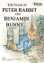 The Tales of Peter Rabbit and Benjamin Bunny