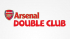 Arsenal Double Club at St Faith's