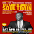 The South London Soul Train with Zalon Thompson Live - More on 4 Floors