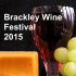 Brackley Wine Festival