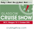 The CRUISE Show - Glasgow