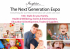 The Next Generation Expo in #Epsom with @eventsbyinspire