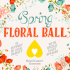 BOWEL CANCER GUERNSEY SPRING FLORAL BALL