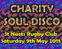 SOUL DISCO - ST NEOTS RUGBY CLUB