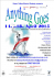 Anything Goes by the Essex Police Musical Society