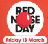 Today is Red Nose Day, are you getting involved?