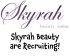 Skyrah Beauty Epsom are RECRUITING! Full Time Vacancy Available... @SkyrahBeauty