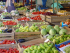 New Forest Local Producers' Markets: Everton Nurseries, Milford on Sea