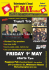 Wolverhampton Workers Day free frestival