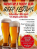 Barnstaple Rugby Club's BEER Festival