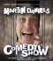 Comedy Magic show of Martin Daniels