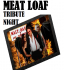 Meat Loaf Tribute Show at The Cedars Barnstaple