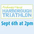 Archway House Harborough Triathlon
