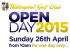 Willingdon Golf Club - Open Day