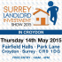 Surrey Landlord Investment Show
