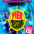Pier Pressure Boat Party Launch! - May Bank Holiday Sunday