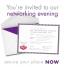 Redheath Networking Event