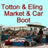 Totton & Eling Market & Car Boot Sale