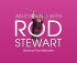 An Evening with Rod Stewart - A Trbute to a Legend