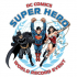 Super Hero World Record Event- Birmingham