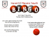 Haverhill Rovers Youth Bingo Fundraiser