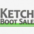 Ketch Boot Sale